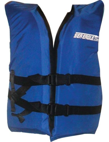 Sea Eagle Children's Life Jacket PFD (Life Preserver Type 1 compare prices)