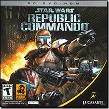 LucasArts Entertainment 46574 Star Wars- Republic Commando - 1
