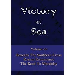 Victory at Sea - Volume 06