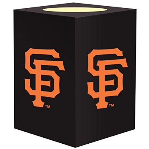 The Northwest Company MLB San Francisco Giants Flameless Candle northwest sinfonia рэнди миллер the soong sisters original motion picture soundtrack