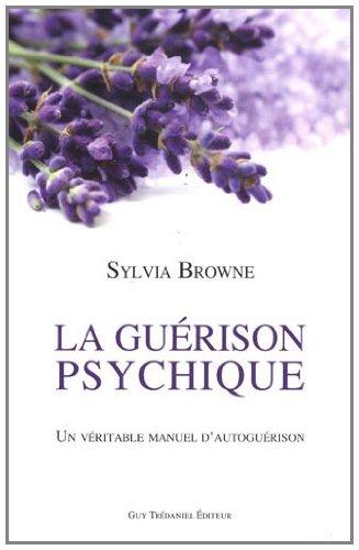 La guérison psychique
