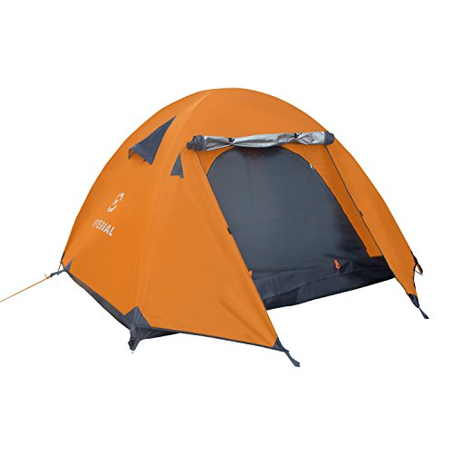 Winterial-3-Person-Tent-Easy-Setup-Lightweight-Camping-and-Backpacking-3-Season-Tent-Compact