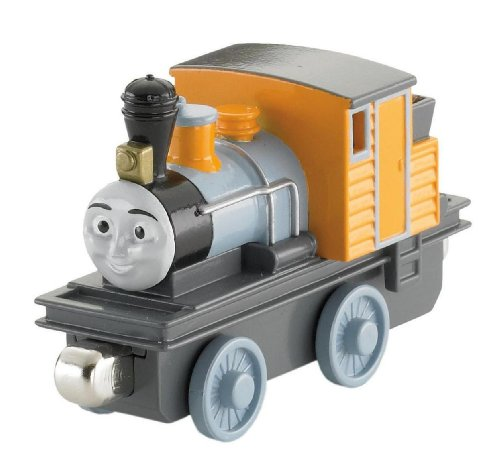 Thomas the Train: Take-n-Play Bash Die-Cast