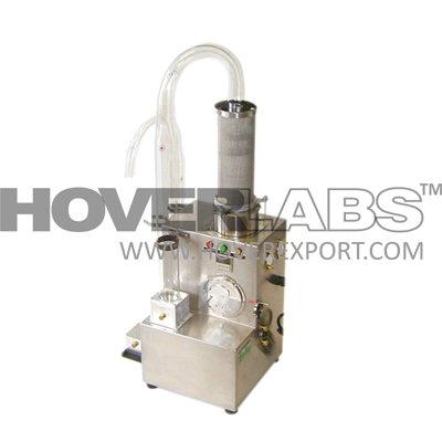 Hoverlabs Seed Blower