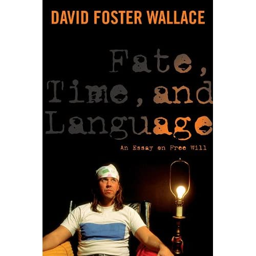 david foster wallace essays amazon Infinite jest: david foster wallace: amazoncommx: libros  a supposedly fun  thing i'll never do again: essays and arguments david foster wallace.