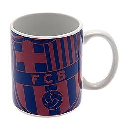 F.C. Barcelona Mug ES