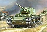 1/100 KV1 ソビエト重戦車