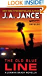 The Old Blue Line: A Joanna Brady Nov...