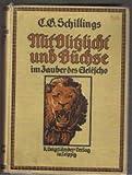 img - for MIT BLITZLICHT UND BUCHSE IM ZAUBER DES ELELESCHO book / textbook / text book