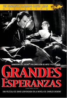 Great Expectations (Grandes Esperanzas) [Ntsc/Region 1 & 4 Dvd. Import-Latin America]