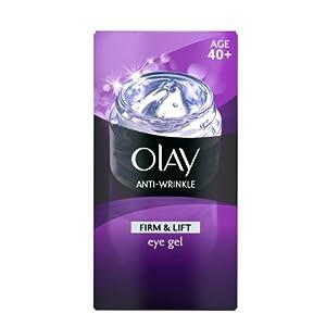 Olay Anti-Wrinkle Firm & Lift Eye Gel 15 ml (Packaging Varies)