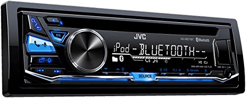JVC KD-R871BT Autoradio USB/CD-Receiver mit Bluetooth inkl....