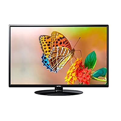 Intex 60cm (23.6) HD Ready LED TV (1 X HDMI, 1 X USB)