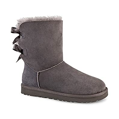 Schlupfstiefel Button Bailey W Ugg Damen 5803 Cheap 8v0Nwmn