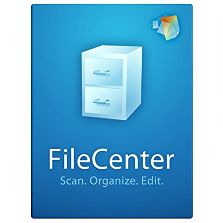 FileCenter Standard 7 for 1 PC [Download]