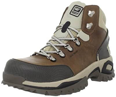 Caterpillar Men's Antidote Hi ST Work Boot