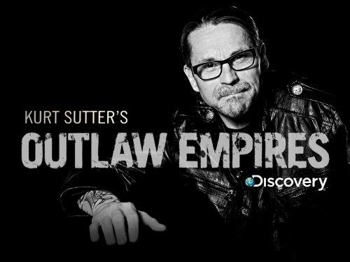 Outlaw Empires Season 1