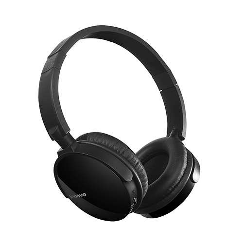 Lenovo Wireless Headset For Pc And Mac, W770B ( 888013185 )