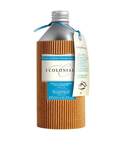 I Coloniali Crema de Ducha Hibiscus 500 ml