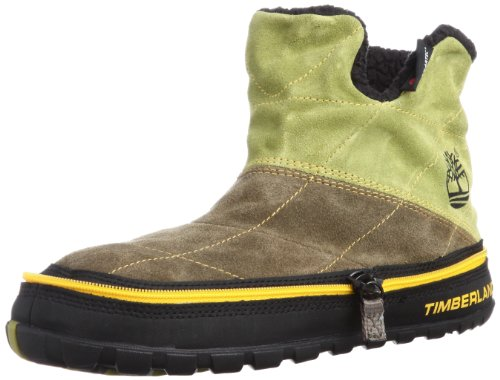 [ティンバーランド] Timberland EARTHKEEPERS RADLER CAMP INSULATED Mid Leather