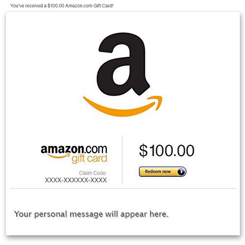 Amazon.com Gift Cards - E-mail Delivery (Amazon Vouchers Uk compare prices)