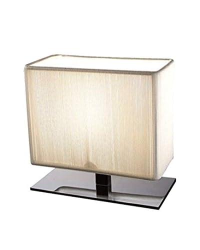 Axo-Light Lámpara De Mesa LED Clavius Lt Xp Blanco
