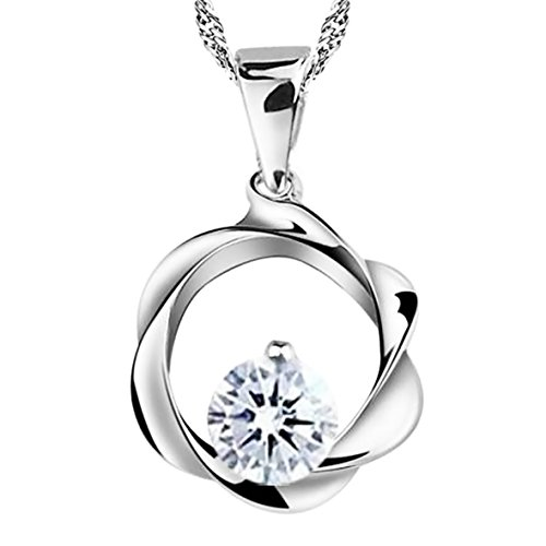 petal-ring-of-love-sterling-silver-pendant-necklace