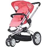 Quinny 2012 Buzz Stroller, Pink Blush