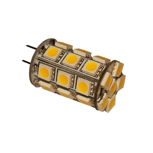 base led warm white light bulb for automotive cabinets marine lighting. Black Bedroom Furniture Sets. Home Design Ideas