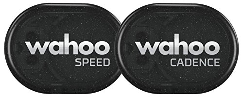Wahoo RPM Speed and Cadence Sensor for iPhone, Android and Bike Computers (Ant Cycling Computer compare prices)