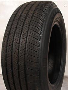 Michelin LTX M/S2 All-Season Radial Tire - 255/70R18 112T