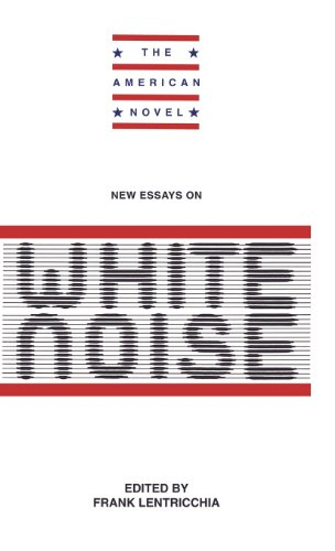 White noise essays