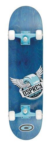 Osprey, Skateboard OSX Pride, Blu (blau)