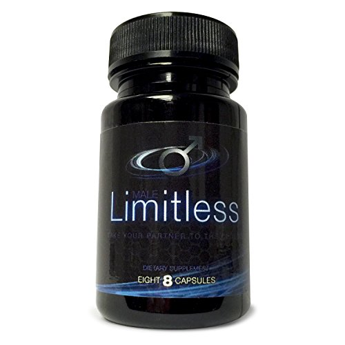 Limitless Male Enhancement Stamina Endurance Pills - The Best on the Market!