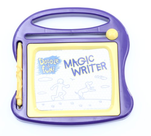 Magic Writer, Purple - 1