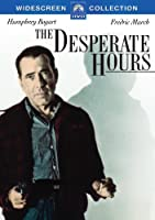 Desperate Hours [Import USA Zone 1]