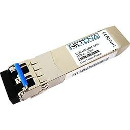 AXM763 Netgear COMPATIBLE Transceiver Module - ProSafe 10GBase-LRM SFP+ LC , 1310nm, 220m