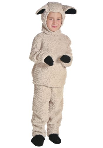 костюм овечки картинки