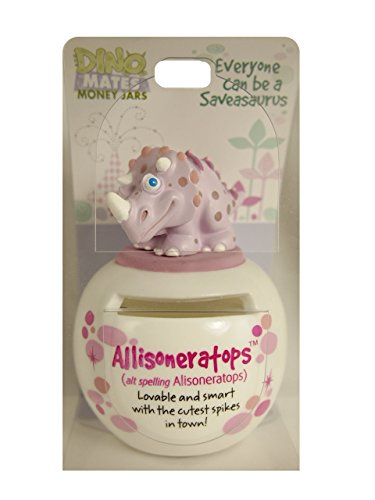 John Hinde DM Allisoneratops Piggy Bank - 1