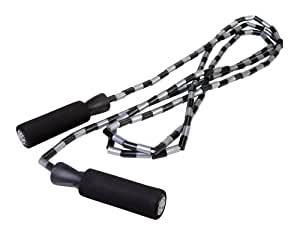 Gold's Gym Beaded Jump Rope