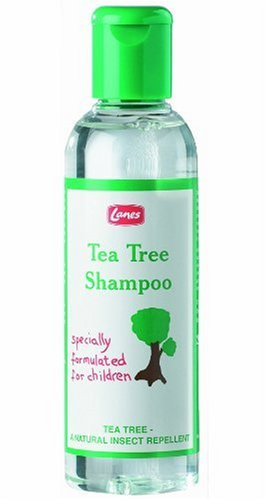 Tea Tree Shampoo 200ml