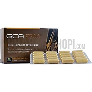 Santé Verte - Confort Articulations GCA 2700 - 60 CP