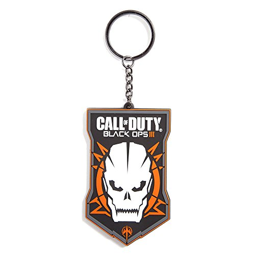 Call Of Duty Black Ops III 3 Keychain
