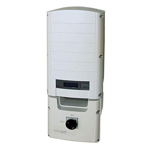 SolarEdge SE3000A-US 3000 Watt Single-phase240VAC/60HZ Grid Tied Transformerless Inverter (Grid Tied Inverter compare prices)