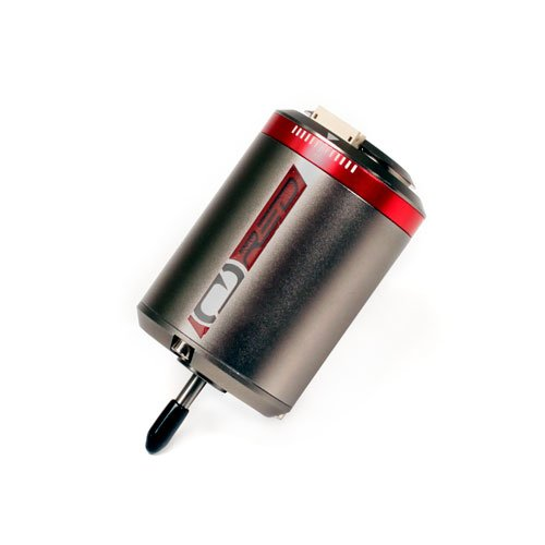 Atomik RC Red 540 5.5T 6100kv RC Brushless Motor - ROAR Approved (Brushless Reedy Motor compare prices)