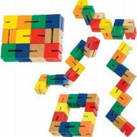 FlexiBlox Fidget - 2 Pack