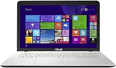 "Asus Premium K751LX-TY077H PC Portable 17,3"" Blanc (Intel Core i5, 6 Go de RAM, 1 To, Nvidia GeForce GTX 950M, Windows 8.1)"
