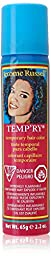 jerome russell Temporary Spray, Silver