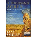 Jane Smiley [(A Thousand Acres)] [Author: Jane Smiley] published on (October, 1992)