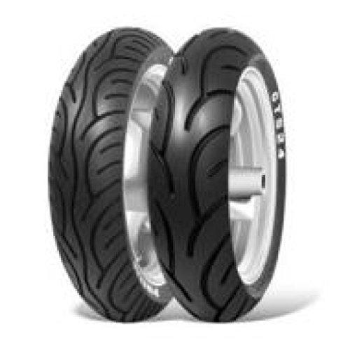 MOTORRAD-REIFEN VON PIRELLI 150/70-14 66 TL GTS 24 HINTEN